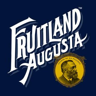 Fruitland Augusta Is The World's Only Peach Vodka Made From Georgia Peaches