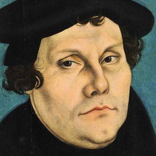 La Riforma Luterana
