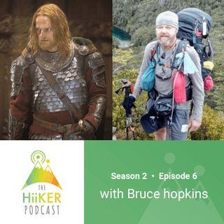 "Season 2 Episode 6: Bruce ""Gamling"" Hopkins"
