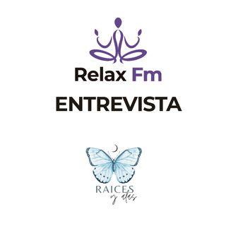 Entrevista a Julia Puig (Creadora de Raíces y Alas, un podcast sobre maternidad holística, espiritualidad)