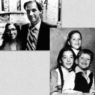 92. Beyond a Shadow of a Doubt: The Hendricks Family Murders