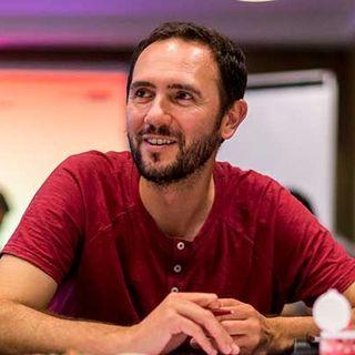 Humanismo emprendedor con Jesús Hernán de Yoleo