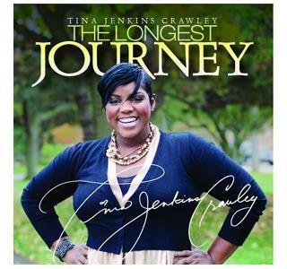 Artist Listening Show~Tina Jenkins Crawley