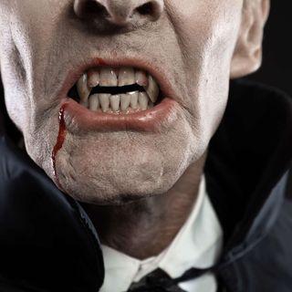 Episode 62 - Vampire Lore