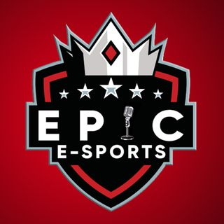 Ep.2 Interview with Epic Esports Racing Owner Cameron Curtis