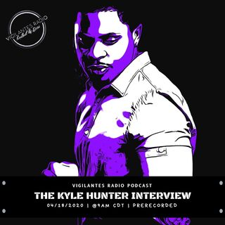 The Kyle Hunter Interview.
