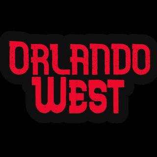 """Darrel Alize Murray """"In Control Saturdays"""" with Guest Dj Orlando West **LIVE REPLAY **"""