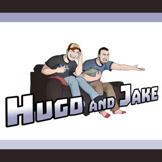 We Found Jesus (on Pureflix!): with Hugo and Jake