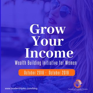 8 Money Lessons to Build Wealth - Lesson #1