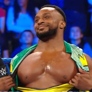 Episode  185 - Big E Loves Cheese