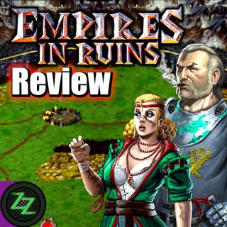 Empires in Ruins Game Review - 4X Strategy Tower-Defense Mix in Test