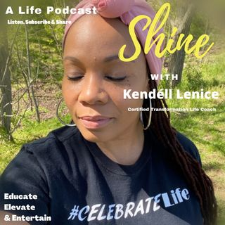 Episode 148 - THE GIFT IS...YOU||Self-Love