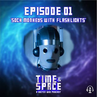 Episode 01 - Sock Moneys with Flashlights