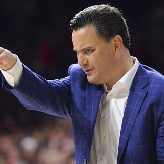 Ep.55 : 2019-20 Season Preview and Sean Miller vs. Dana Altman