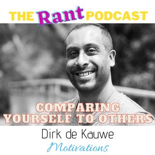 Ep.6: Comparing yourself to others