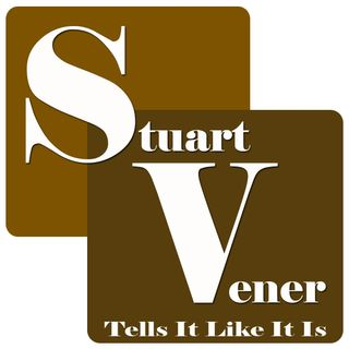 Stuart Vener Radio Episode 80