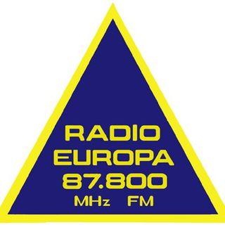 Le RADIO di IERI - RADIO EUROPA