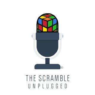 The Scramble Podcast Unplugged: Ep. #1 - The Beginning