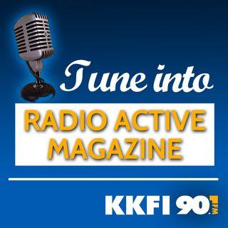 Radio Active Magazine
