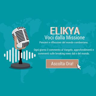 Speciale Elikya - Favola indomalese: La Regina Lupa