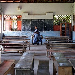 Oltre Confine - Bilancio 2021: pandemia, istruzione infantile e classe media mondiale