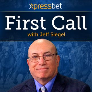 Xpressbet First Call (August 6-9)