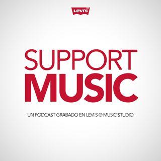 Teaser SUPPORT MUSIC