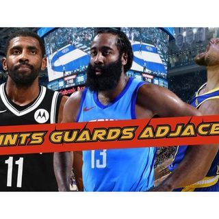 Chapter 75: Point Guards Adjacent