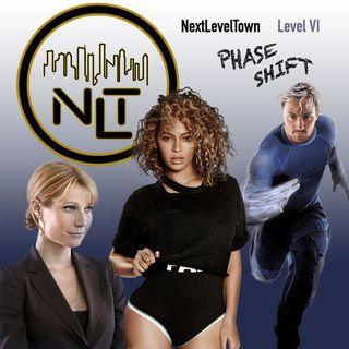 Level Six | Phase Shift