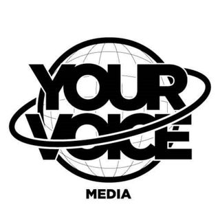 YOUR VOICE RADIO