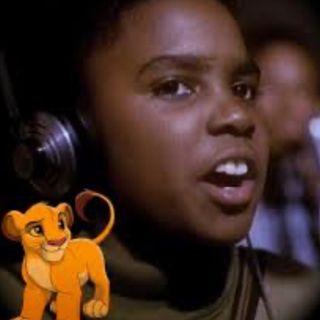 Episode 57 - Why Jason Weaver turned down 2 million for Lion King