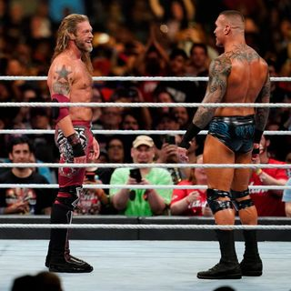 WWE Rivalries: Randy Orton vs Edge