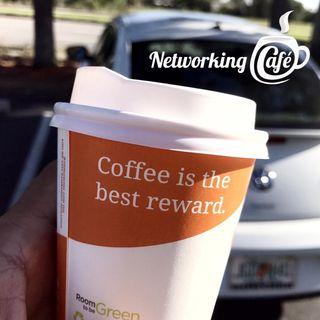 Trabajo Colaborativo - Episode 119 - Networking Café