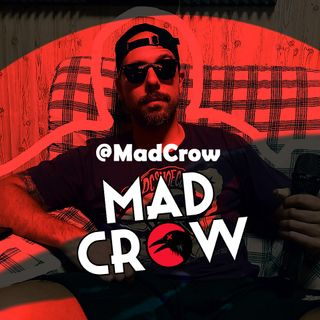 ENTREVISTA @Alber C ‎· MADCROW Records