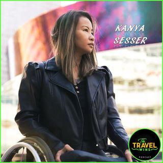 Kanya Sesser | rolling to success