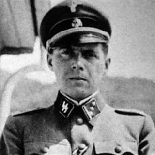 La Storia in Giallo Josef Mengele