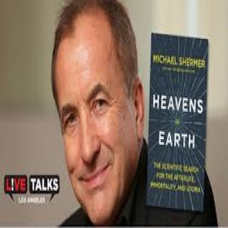 Dr. Michael Shermer - Heavens on Earth