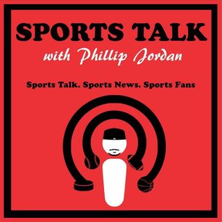 Sports Talk #40: Former QB calling it a career and Draymond Green suspension