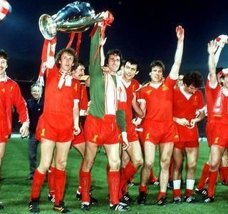 TRANSFER TIME TUNNEL: Liverpool FC's 1978 European Cup Winning Team