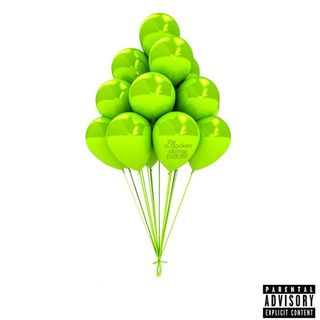 Ep. 51 - Green Balloon