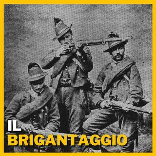 Brigantaggio e questione meridionale