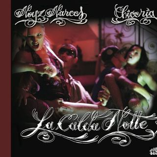 La Calda Notte - TruceKlub - Feat Gel, Tristhiana Manera