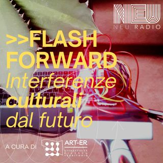 Flash Forward #4 - Mattia Carretti, FUSE