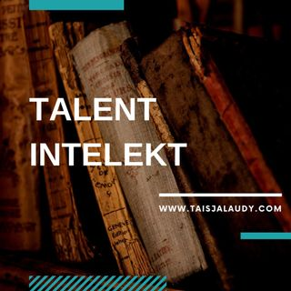 Talent Intelekt (Intellection) - Test GALLUPa, Clifton StrengthsFinder 2.0