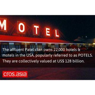 Potels - The $128 Billion Empire: 619-768-2945