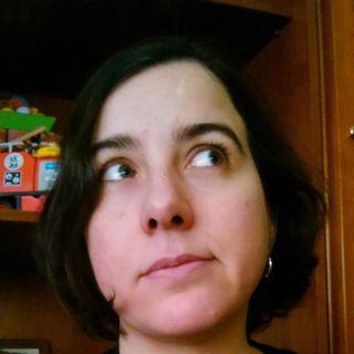 Carla Herrera Valdés