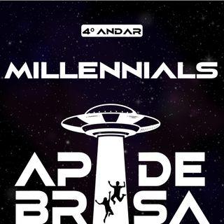 4º Andar - Millennials