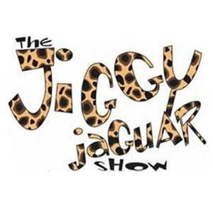 Jiggy Jaguar Show Episode 3
