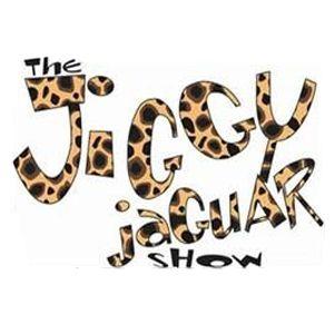 Jiggy Jaguar Show - Episode 4
