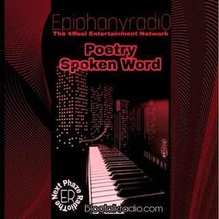 Poetry Madness /Foxfiyah @ Epiphany radio